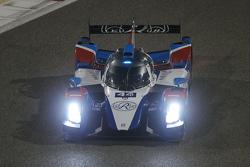 #44 SMP Racing BR01 Nissan: Mikhail Aleshin, Nicolas Minassian, David Markozov