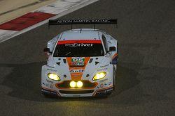 #95 Aston Martin Racing Aston Martin Vantage GTE: Марко Сёренсен, Кристофер Нюгард, Ники Тим
