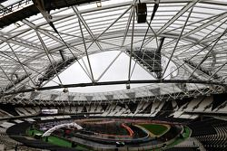 Londra Olimpiyat Stadyumu