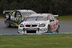 Dale Wood, Brad Jones Racing Holden