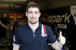 Markus Pommer, Motopark Dallara Volkswagen