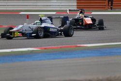 Artur Janosz, Trident behind Jimmy Eriksson, Koiranen GP