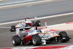 Zaid Ashkanani, Campos Racing memimpin Konstantin Tereshchenko, Campos Racing