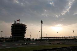 2016 GP2 Series Round 10. Bahrain International Circuit, Bahrain Friday 20 November 2015.Rio Harya