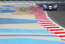 #1 Toyota Racing - Toyota TS040 Hibrit: Sébastien Buemi, Anthony Davidson, Kazuki Nakajima