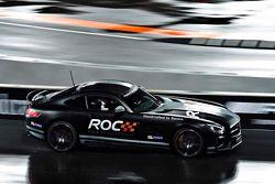 Mercedes AMG RoC aracı