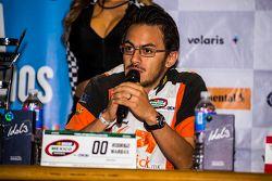 Rodrigo Marbán, Marbán Racing