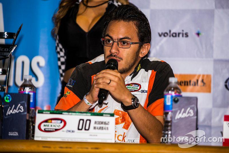 Rodrigo Marbán
