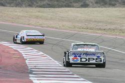 Sergio Alaux, Coiro Dole Racing Chevrolet, Leonel Sotro, Alifraco Sport Ford