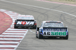 Matias Rossi, Donto Racing Chevrolet, Gabriel Ponce de Leon, Ponce de Leon Competicion Ford