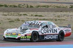 Juan Marcos Angelini, UR Racing Dodge