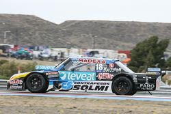 Josito di Palma, CAR Racing Torino