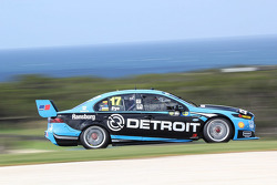 Scott Pye, DJR Team Penske, Ford
