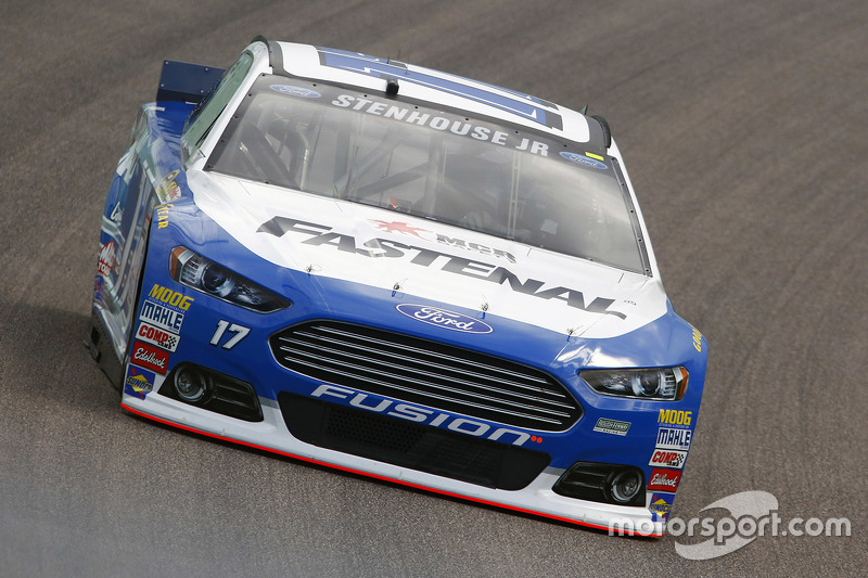 Startnummer 17: Ricky Stenhouse Jr. (Roush-Ford)