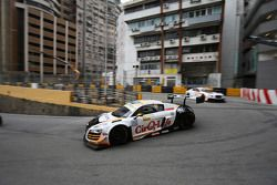 Ma Ching Yeung, Philip, Absolute Racing Audi R8 LMS Ultra