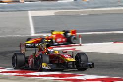 Александер Россі, Racing Engineering лідирує Джордан Кінг, Racing Engineering