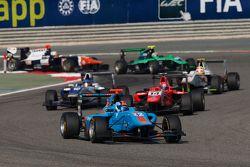 Ralph Boschung, Jenzer Motorsport voor Kevin Ceccon, Arden International