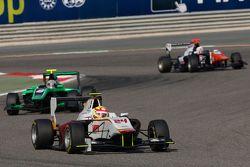 Alex Palou, Campos Racing voor Alex Fontana, Status Grand Prix