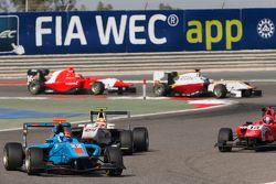 Ralph Boschung, Jenzer Motorsport voor Alex Palou, Campos Racing