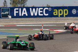 Alex Fontana, Status Grand Prix voor Michele Beretta, Trident