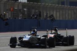 Matevos Isaakyan, Koiranen GP leads Artur Janosz, Trident