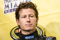 Chip Ganassi Ford GTLM IMSA ve Le Mans pilotu: Ryan Briscoe