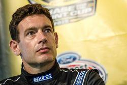 Chip Ganassi Ford GTLM IMSA ve Le Mans pilotu: Richard Westbrook