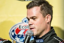 Piloto de chip Ganassi Ford GTLM para IMSA y Le Mans: Dirk Müller
