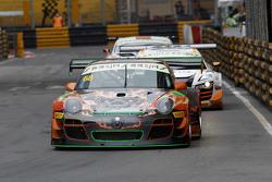 John Shen, Modena Motorsports Porsche 997 GT3R
