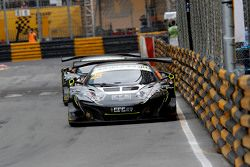 Alvaro Parente, FFF Racing Team McLaren 650s GT3
