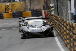 Alvaro Parente, FFF Racing Team McLaren 650s GT3