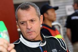 Rafael Galiana, SEAT Leon, Target Competition