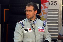 Guillaume Cunnington, SEAT Leon, Asia Racing Team