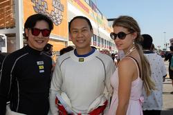 Michael Choi, SEAT Leon, Prince Racing Hong Kong