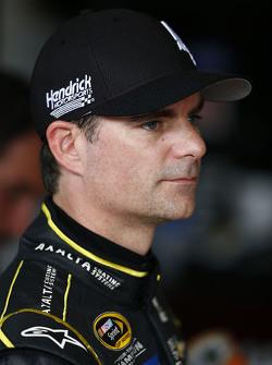 Джефф Гордон, Hendrick Motorsports Chevrolet