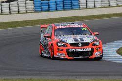 James Courtney, Holden Yarış Takımı