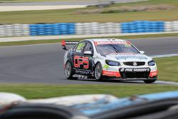 Nick Percat, Lucas Dumbrell Motorsport, Holden