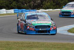 Mark Winterbottom, Prodrive Racing Avustralya Ford