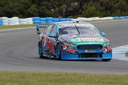 Cameron Waters, Prodrive Racing Avustralya Ford