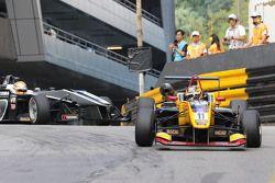 Mitsunori Takaboshi, B-Max Racing Team Dallara Toyota