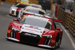 Edoardo Mortara, Audi Sport Team Phoenix Audi R8 LMS