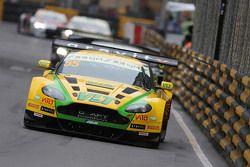 Darryl O'Young, Craft-Bamboo AMR Aston Martin Vantage GT3