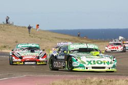 Agustin Canapino, Jet Racing Chevrolet, Facundo Ardusso, Trotta Competicion Dodge, Mariano Werner, W