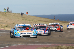 Martin Ponte, Nero53 Racing Dodge, Emanuel Moriatis, Alifraco Sport Ford, Jose Manuel Urcera, Las To