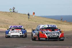 Jose Manuel Urcera, Las Toscas Racing Torino, Jose Savino, Savino Sport Ford