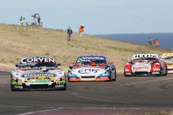Juan Marcos Angelini, UR Racing Dodge, Christian Ledesma, Jet Racing Chevrolet, Pedro Gentile, JP Ra