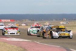 Leonel Pernia, Las Toscas Racing Chevrolet, Carlos Okulovich, Sprint Racing Torino, Juan Martin Truc