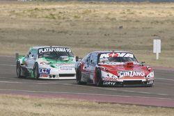 Matias Rossi, Donto Racing Chevrolet, Santiago Mangoni, Laboritto Jrs Torino
