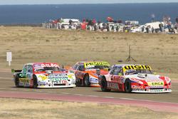 Juan Manuel Silva, Catalan Magni Motorsport Ford, Juan Pablo Gianini, JPG Racing Ford, Jonatan Caste