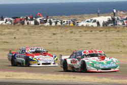 Juan Martin Trucco, JMT Motorsport Dodge, Carlos Okulovich, Sprint Racing Torino